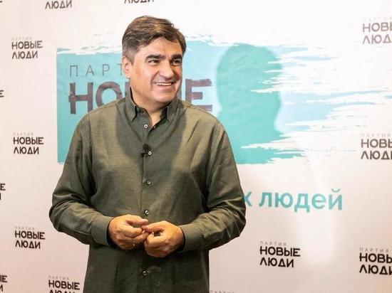 «Новые люди» в российской политики