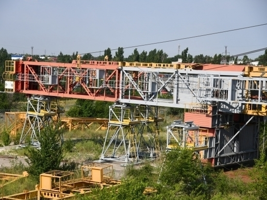 Волгоградский завод буровой техники успешно испытал новую продукцию