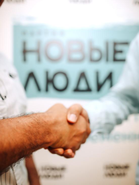 «Перемены без потрясений»: чего хочет партия «Новые люди»
