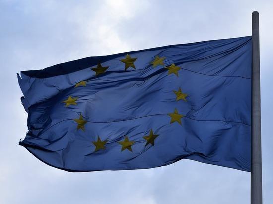 В ЕС открыли критерии открытия границ при пандемии