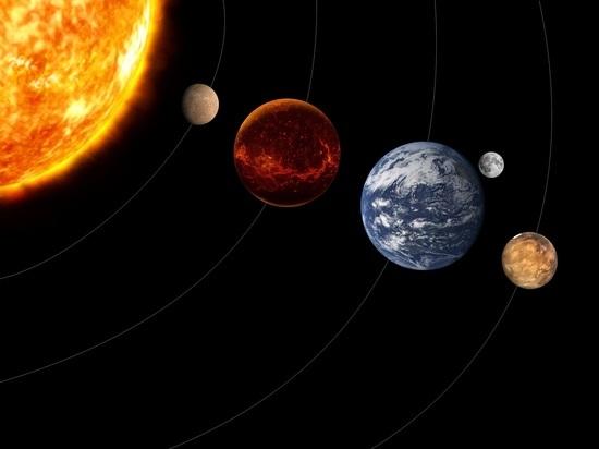 Большой парад планет 4 июля: чья жизнь изменится навсегда