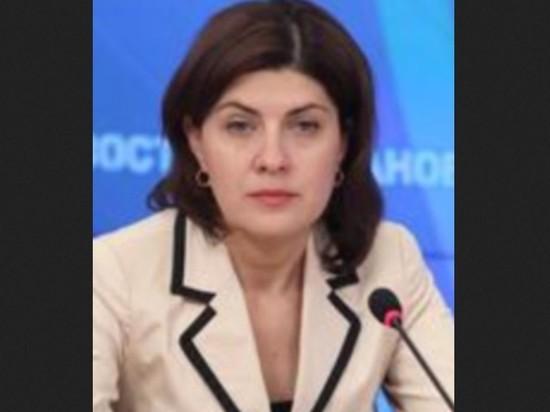 Замминистра науки Лукашевич не признала вины в хищениях