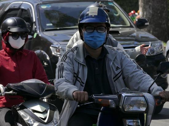 На дорогах Германии ожидаются пробки: мотоциклисты планируют многочисленные акции протеста