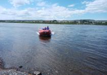 В столице Тувы спасена девушка, спрыгнувшая с моста в реку