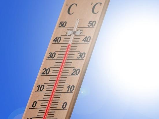 В Татарстане жара продолжается: ожидается до + 32
