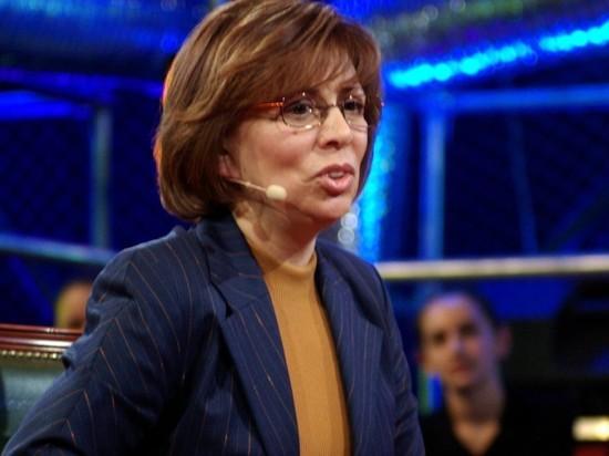 Олимпийская чемпионка, депутат Госдумы Ирина Роднина прокомментировала смерть заслуженного тренера Абдулманапа Нурмагомедова