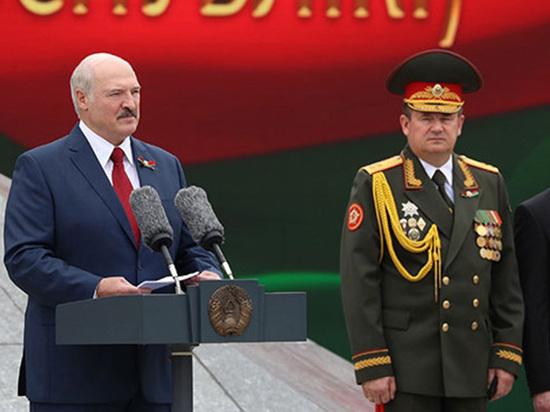Скандальные высказывания Лукашенко сослужили ему плохую службу