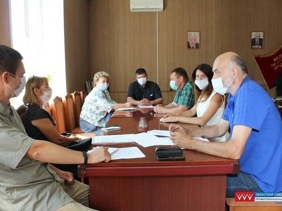 Лидер псковских профсоюзов о ремонте гребной базы: Мы нашли выход
