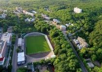 «Динамо» сыграет первый матч в сезоне в Железноводске