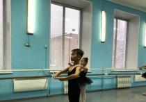 Мальчик из Тувы поступил в Московскую академию хореографии при Большом театре РФ