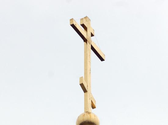 В РПЦ назвали Средневековьем решение сделать из собора Святой Софии мечеть