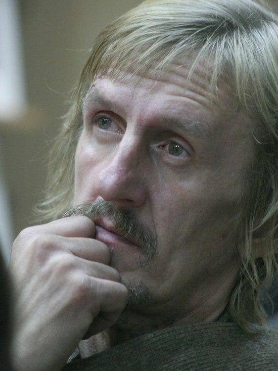 Скончался псковский поэт Николай Либиков
