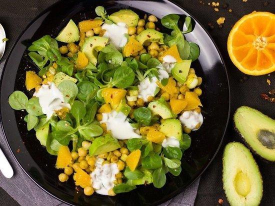 Названы три лучших продукта для защиты от вредного холестерина