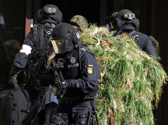 Эксперт оценил неонацистский скандал в спецназе ФРГ: «Поражает масштаб проблемы»