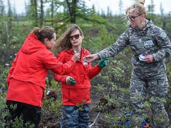 ПОРА и Ассоциация КМНС проверят почву и воду из Норильска на наличие следов нефтепродуктов