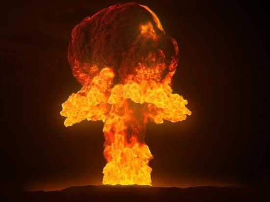 РФ заподозрила США к подготовке к отказу от моратория на ядерные испытания