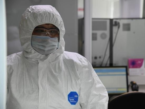 За сутки еще 41 житель Волгограда заразился коронавирусом