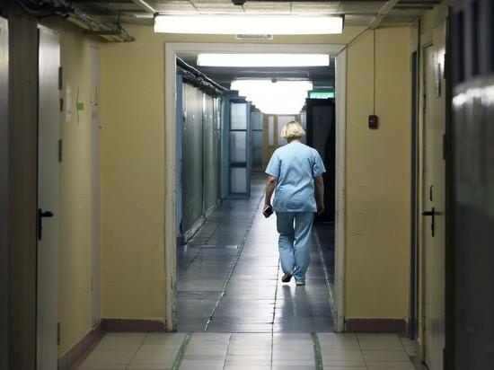 Главное следственное управление СК по Москве возбудило уголовное дело по факту убийства пациента одной из столичных больниц