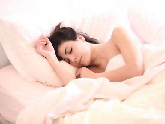 В каких позах спать опасно для здоровья