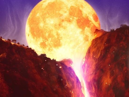 Грозовая Луна 5 июля: как исполнить заветную мечту в полнолуние