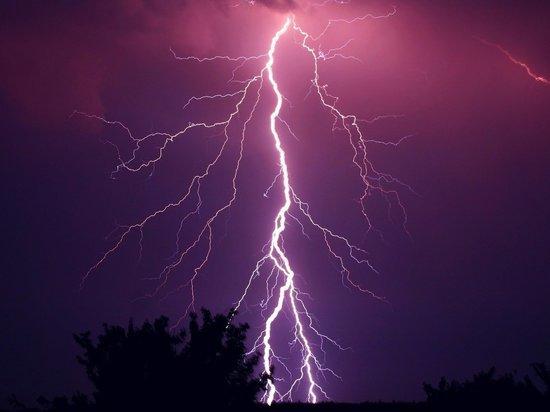 В Индии за сутки погибли более 20 человек от ударов молний