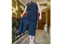Максим Фадеев раскрыл секрет похудения на 100 кг