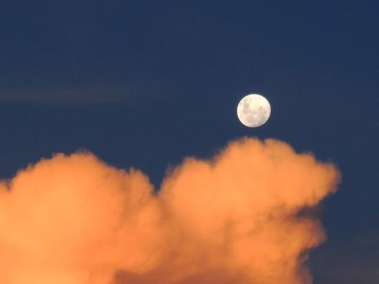 Глоба: чего нельзя делать в лунное затмение 5 июля