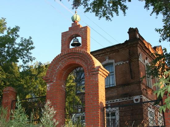 Приюту Крестовоздвиженского храма в Уфе объявили информационную войну