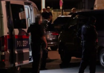 В Австрии застрелен выходец из Чечни: подозреваемый задержан