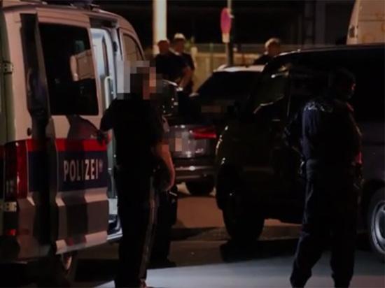 В Австрии, неподалеку от Вены, был застрелен просивший убежища в этой стране выходец из Чечни