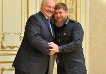 Рамзан Кадыров о Белоруси Лукашенко и независимости