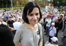 Что скрыто за бойкотом заседаний парламента партией РAS Майи Санду