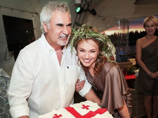 Поклонники едва узнали «постаревшую» супругу Меладзе
