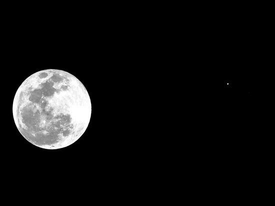 Лунное затмение: что нельзя делать пятого июля