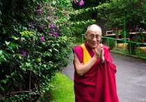 Как Калмыкия отпразднует юбилей Далай ламы