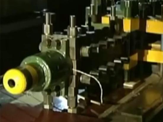 Эксперт раскрыл подробности работы российской электромагнитной пушки