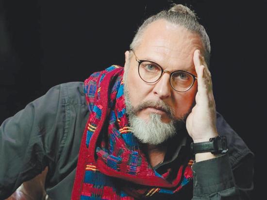 Юрий Грымов: «День рождения — это единственное, что у нас не могут отнять»
