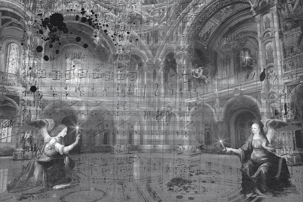 Художнику Юрию Куперу - 80: «Хочу всегда возвращаться в Венецию»