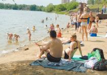 Врач рассказала, чем можно заразиться на московском пляже
