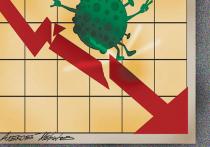 Мировой экономический кризис начался задолго до пандемии