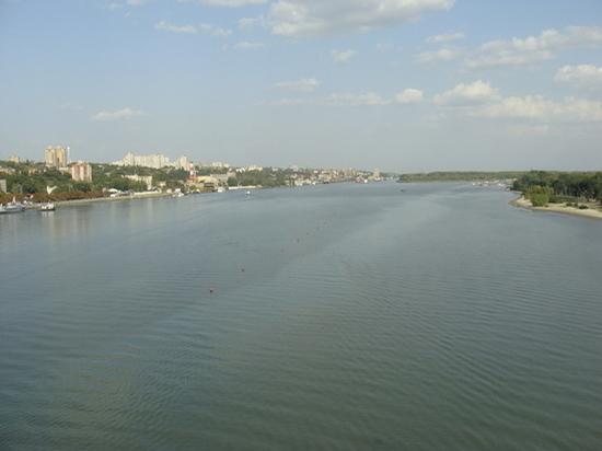 По факту гибели  утонувшего в реке 18-летнего жителя Ростова-на-Дону следственный комитет начал проверку