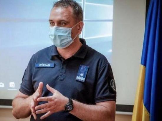 Военно-морские силы Украины (ВМС) готовятся к полномасштабным боевым действиям с Россией