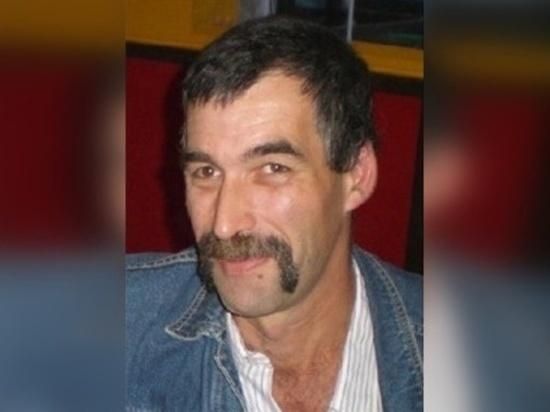 Пропавшего 59-летнего мужчину разыскивают в Роствое-на-Дону