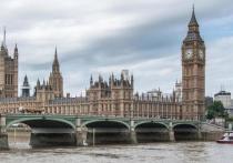 СМИ: Лондон может ввести 6 июля санкции против группы россиян