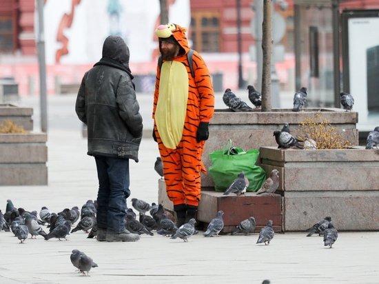 В 2019 году за чертой бедности проживали 12,3% россиян
