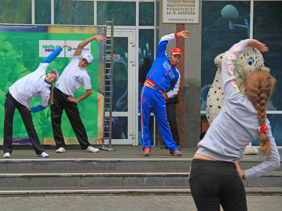 Спорторганизации Башкирии могут получить гранты на продвижение ЗОЖ