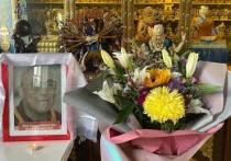 В Иволгинском дацане проходит особый молебен к 85-летию Далай Ламы