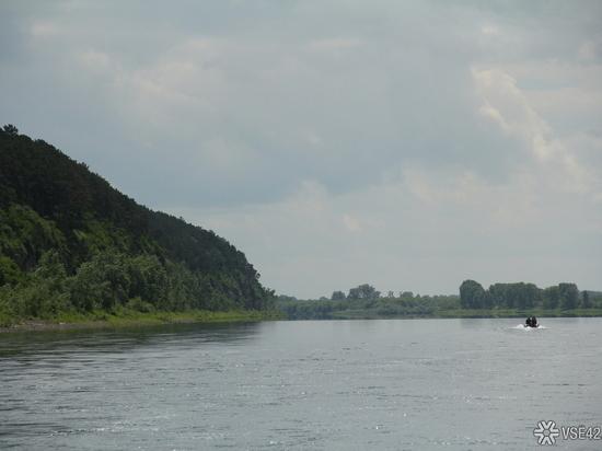 13-летняя девочка утонула в кузбасском водоёме