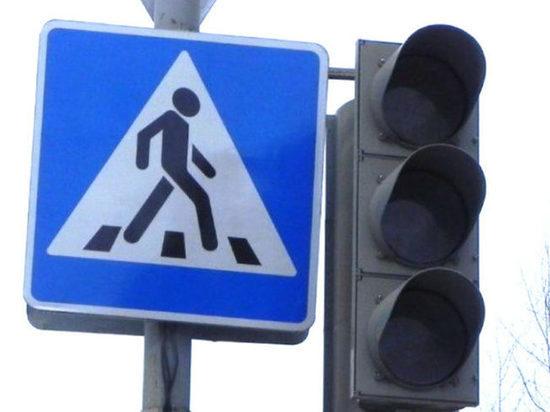 Сегодня в Иванове отключат светофор на одном из самых оживленных участков