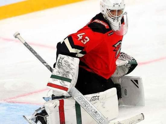 В преддверии нового сезона КХЛ новички омского хоккейного клуба «Авангард» определились с игровыми номерами